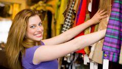Как разобрать свой гардероб