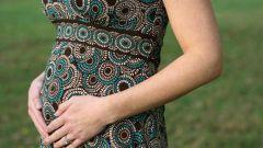 Как протекает второй триместр беременности