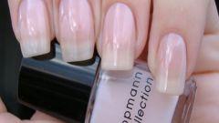 Как выглядят нарощенные ногти