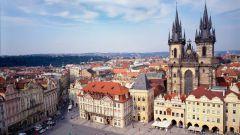 Как заполнить анкету для поездки в Чехию