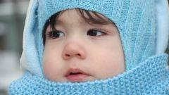 Как выбрать имя декабрьскому ребенку