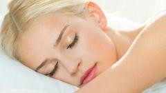 Меняется ли давление во сне