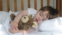 Почему так важен дневной сон