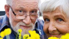 Какой возраст считается пенсионным