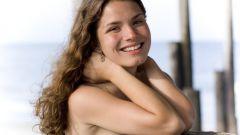 Как улыбка меняет отношение окружающих