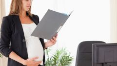 What distinguishes the work schedule of a pregnant