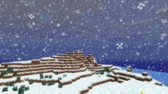 How to remove snow in Minecraft