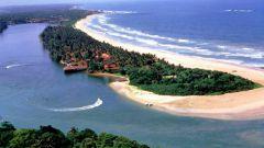 Курорты Шри-Ланки: Бентота