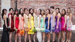 Как одеться на свадьбу - советы для гостей