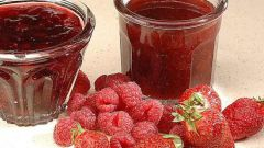 Как приготовить варенье из смеси ягод