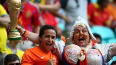 ЧМ 2014 по футболу: итоги седьмого игрового дня