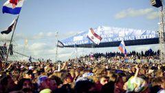 Какой рок-фестиваль крупнейший в России