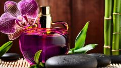 The most famous brands of perfumes and cosmetics