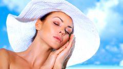 Забота о коже в летние месяцы