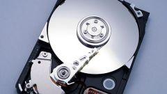 Как разбить HDD на локальные диски