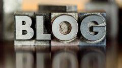 5 главных шагов к заработку на блоге