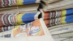 Как поднять тираж газеты