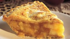 Как приготовить простой яблочный пирог