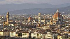 Чем привлекает туристов Флоренция