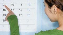 Сколько должен длиться менструальный цикл