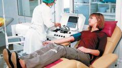 Что такое УФО крови