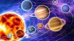 Сколько существует планет