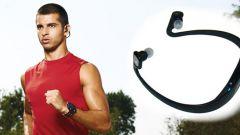 Как выбрать спортивные Bluetooth-наушники