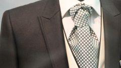 Что такое двубортный костюм