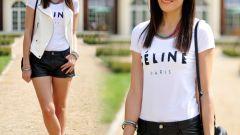 Где можно купить футболку с надписью