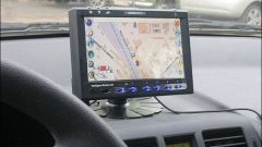 How to choose a GPS Navigator