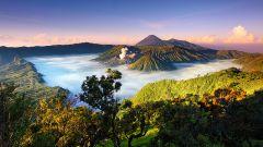 Отдых в Индонезии: знакомство с островом Ява