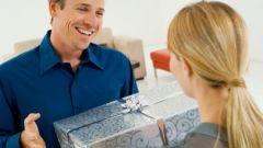 Что подарить жене