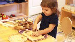 Как научить ребенка быть самостоятельным
