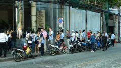 Как получить китайскую туристическую визу в Бангкоке