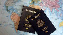 Какие нужны документы для поездки на Бали