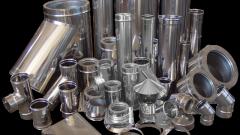 Какая сталь для чего применяется