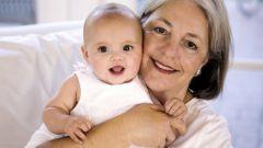 Сложно ли протекает беременность после 50 лет