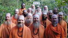 Что такое измененное сознание в индуизме