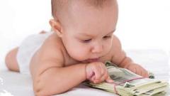 Какие документы нужны для получения пособия на ребенка