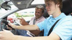 Инструктор автошколы: как правильно выбрать