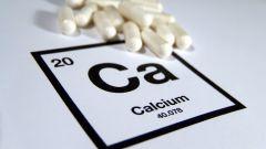 Все о кальции как химическом элементе