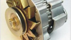 Как заменить генератор на ВАЗ 2107