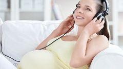 Меняется ли голос во время беременности