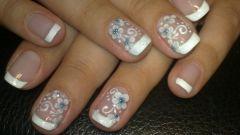 Какую форму ногтей выбрать для свадебного маникюра?