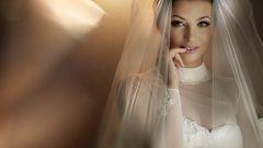 Как создать безупречный образ невесты