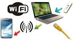 Три способа раздать Wi-Fi на даче
