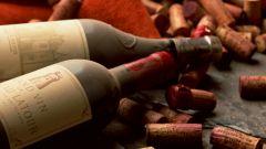 Какие полезные свойства есть у вина