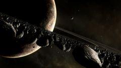 Из чего состоят кольца Сатурна
