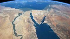 Река Нил: некоторые интересные факты