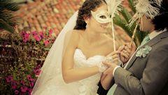 Свадьба в венецианском стиле – торжество с маскарадом